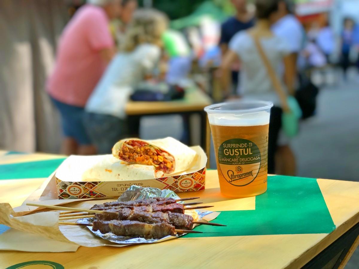 street food festival 2017 brasov
