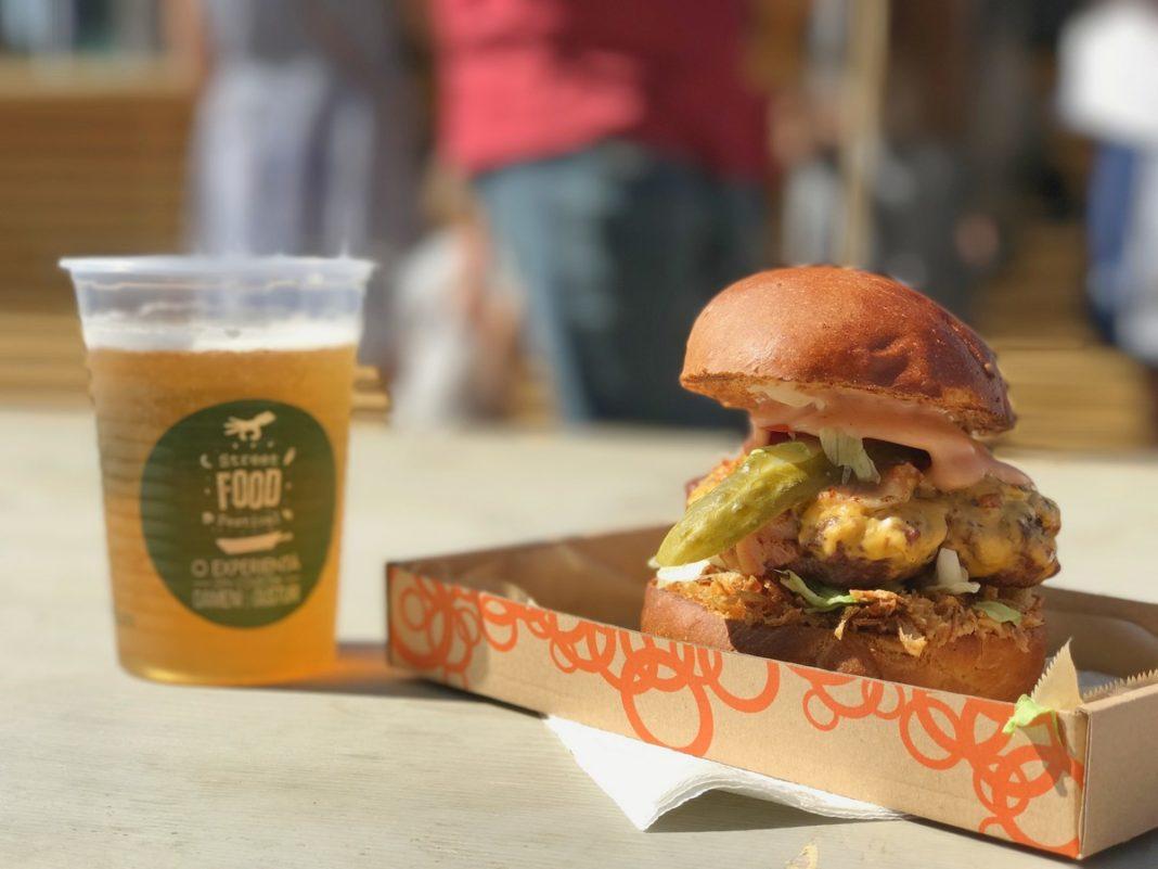 street food festival 2017