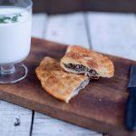 rețetă șuberek cu mentă și aluat cu făină și iaurt