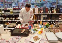 Selgros - Bucătăria în 10 minute'