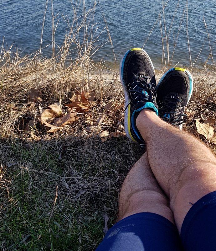 despre genunchi, glezne, creier și o recomandare medicală