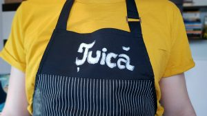 food blogger - ciprian muntele