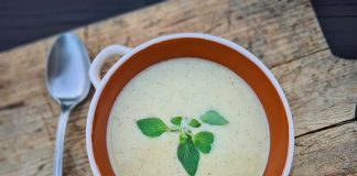 supa-crema-usturoi-de-primavara-cu-oregano