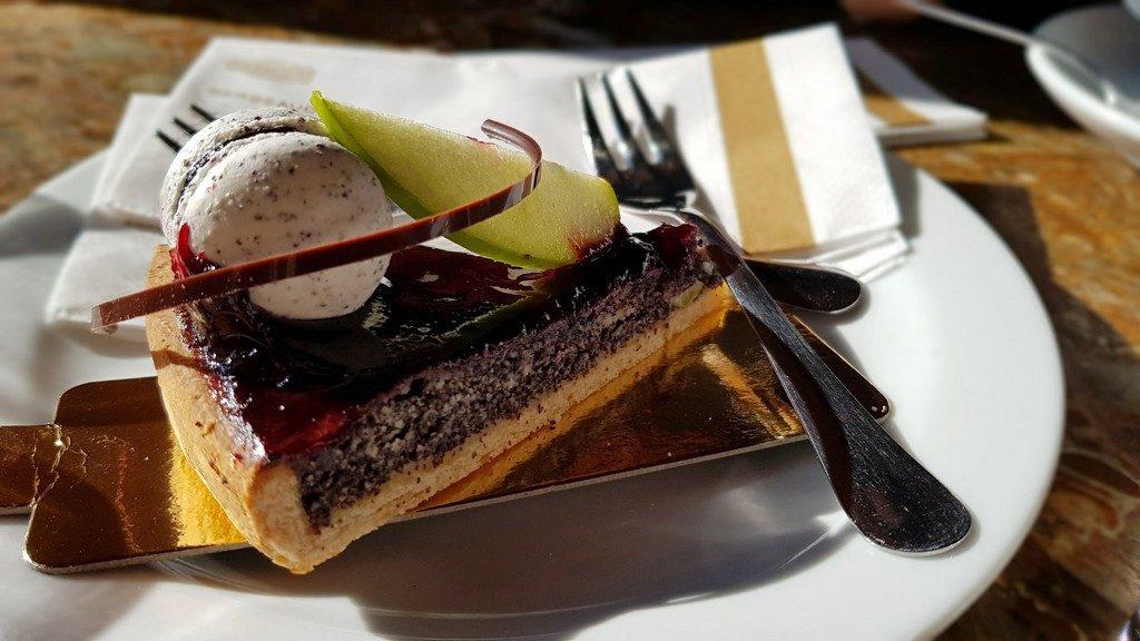Gerbeaud Cafe - Budapesta - ciprian muntele