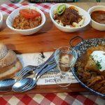 Fakanal Restaurant - Budapesta - ciprian muntele