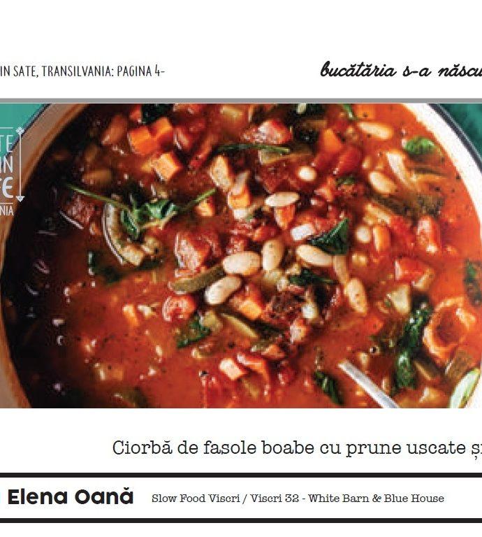 3 recomandări culinare – terasă la brașov, carte cu rețete, terasă la paris