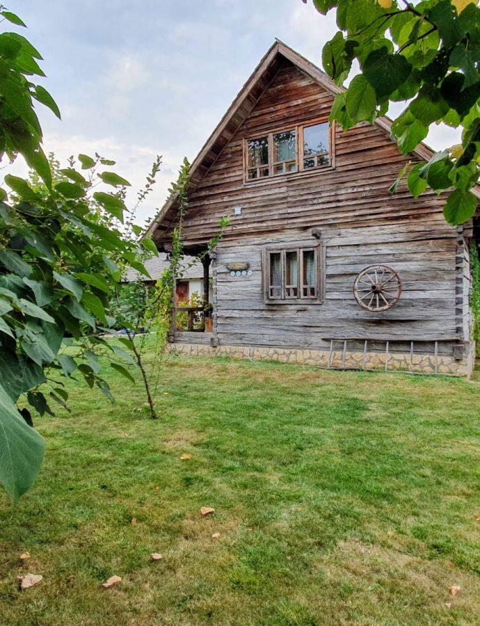 unde mâncăm în jurul bucureștiului – grădina vlahiia (1)