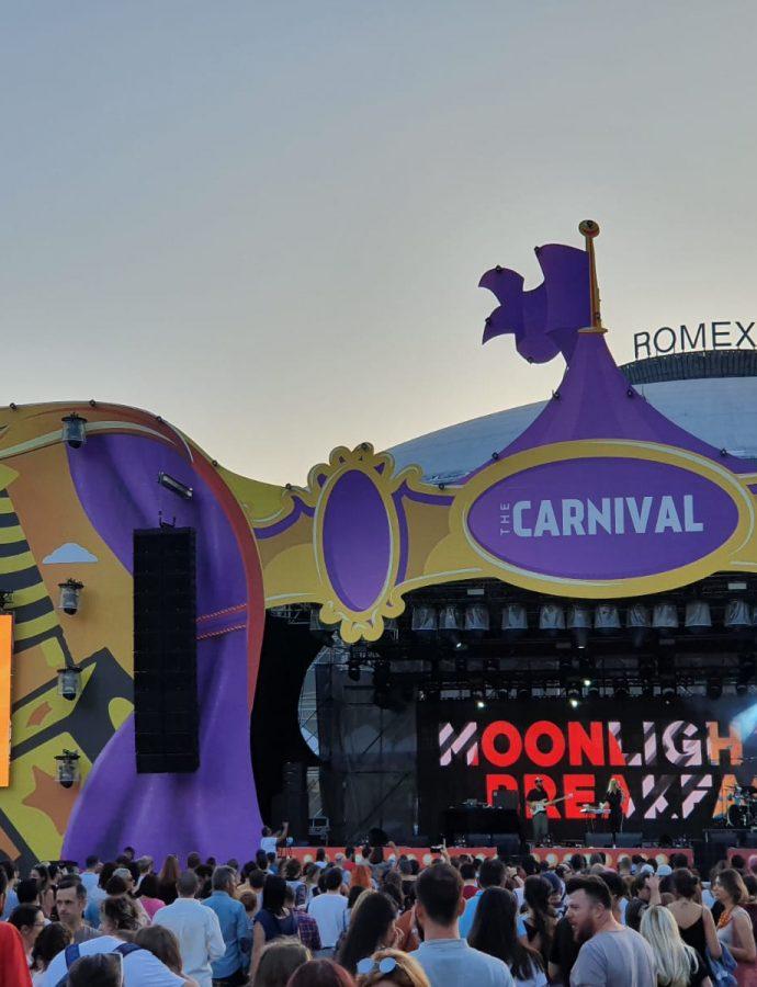 the carnival – un alt  fel de festival